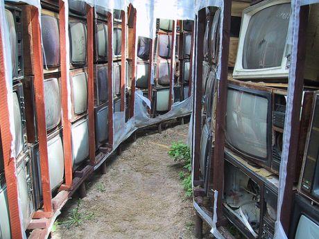 TV Addiction Disorder